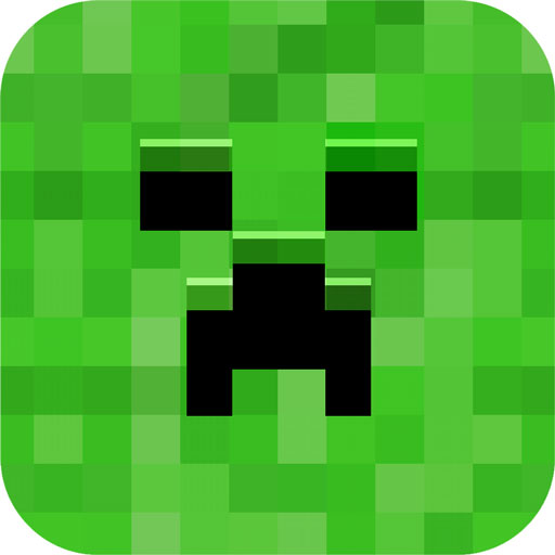 Minecraft Server Icon Template at GetDrawings com | Free
