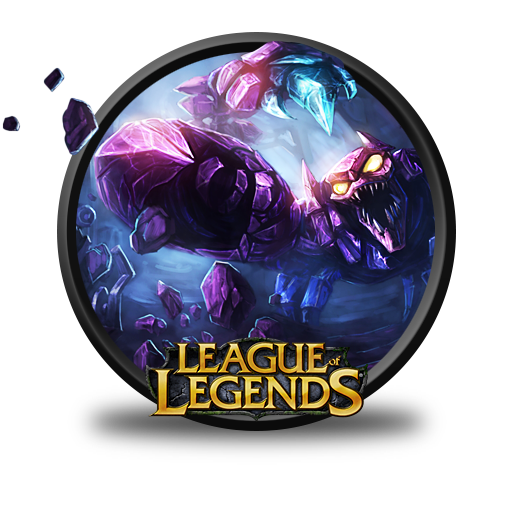 Skarner Icon League Of Legends Iconset