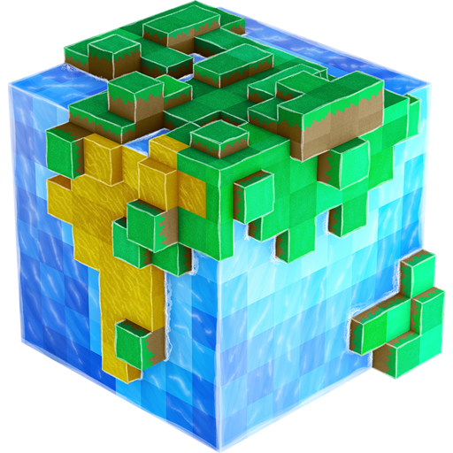 Worldcraft Build Craft Appstore For Android