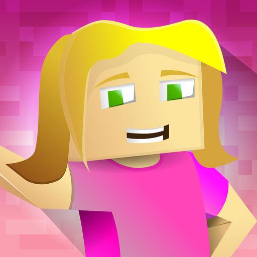 Girl Skins For Minecraft