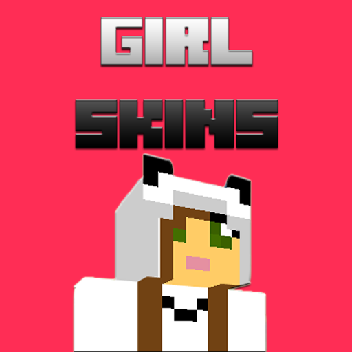 Girl Skins For Minecraft Pro