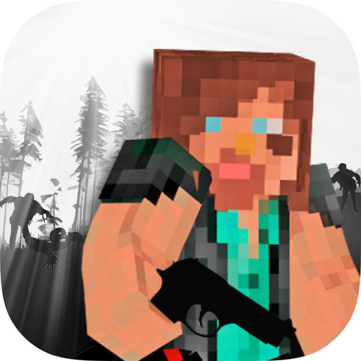 Skins For Walking Dead For Minecraft Pe