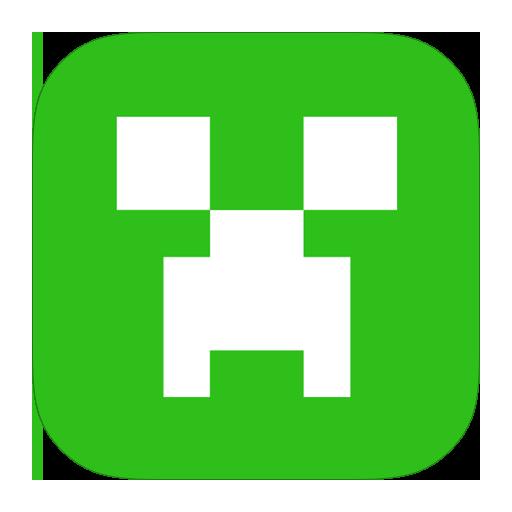 Minecraft Icon Flat Images