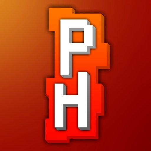 Pixelheads On Twitter Dragon Hero