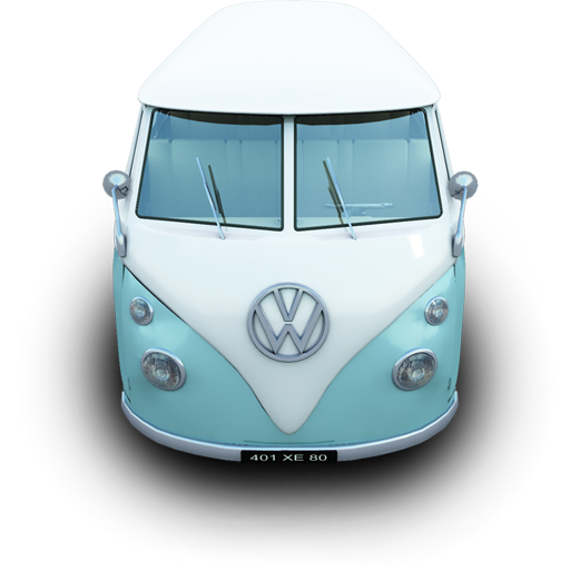 Vw Icon Cars Iconset Archigraphs