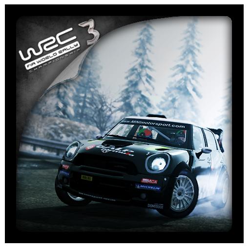 Wrc Icon