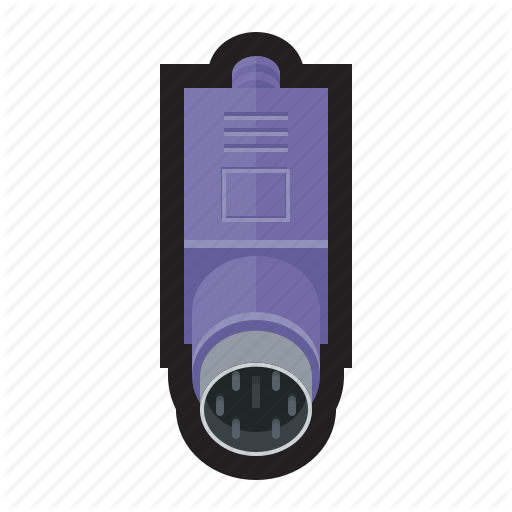 Cable, Connector, Keyboard, Port, Icon