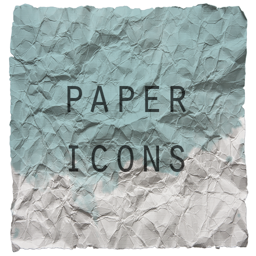 Paper Icon Pack Appstore For Android