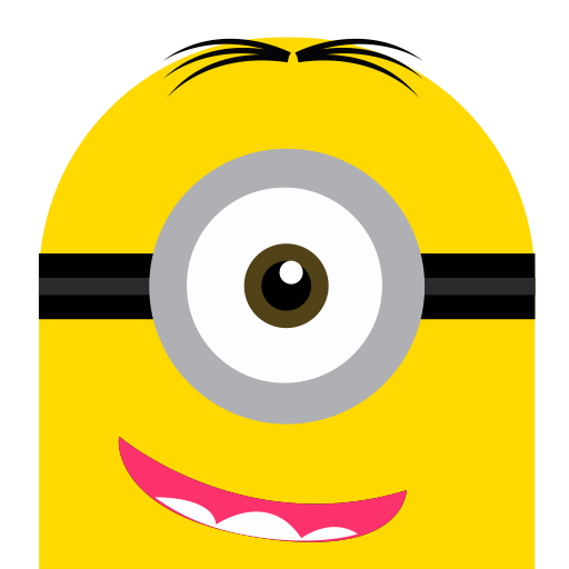 Minion Icons, Download Free Png And Vector Icons, Unlimited Free