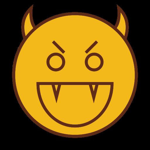 Evil, Minion Icon