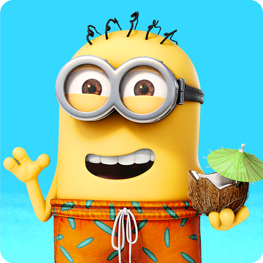 Minions Paradise Powered