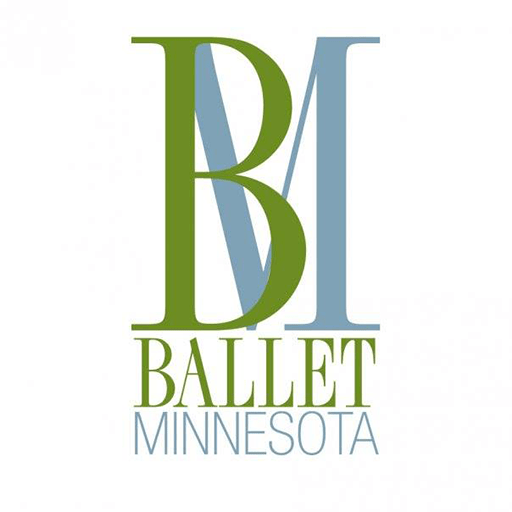 Bmn Site Icon Ballet Minnesota