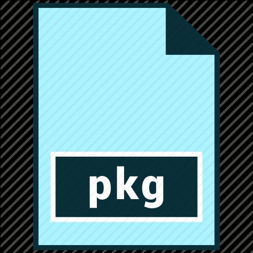 Formats, Misc, Pkg Icon