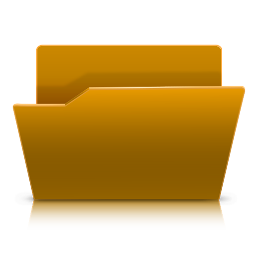 Folder Icon Misc Iconset Iconlicious