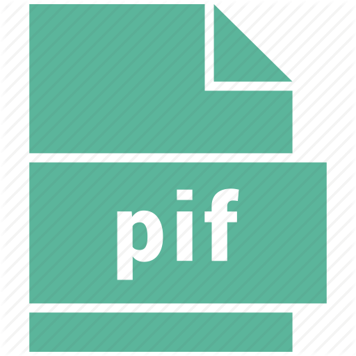 Misc Format, Pif Icon