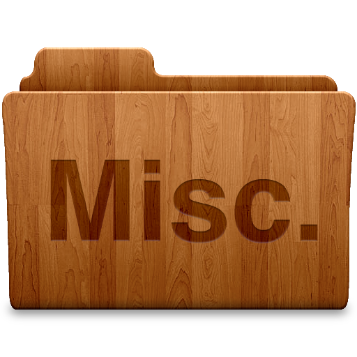 Miscellaneous Icon Png Png Image