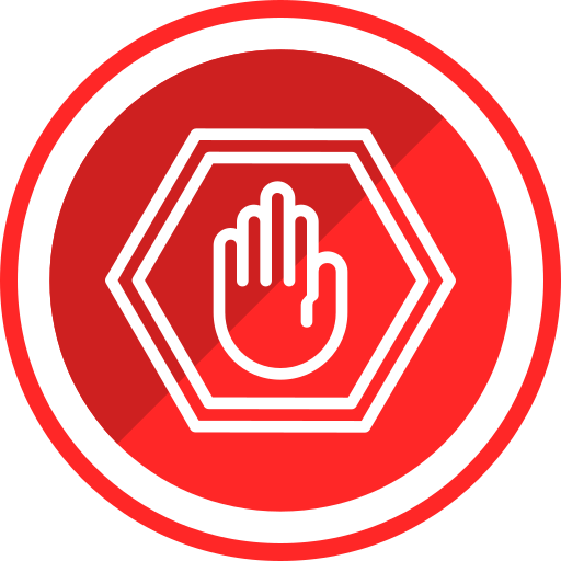 Miscellaneous, Road, Sign, Stop, Street Icon Free