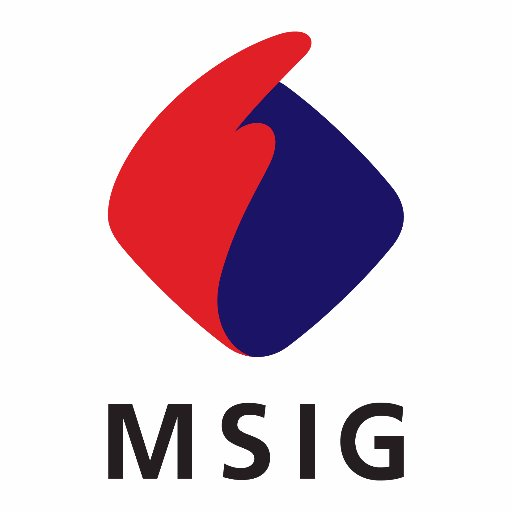 Msig Singapore On Twitter Thank You For All Your Contributions