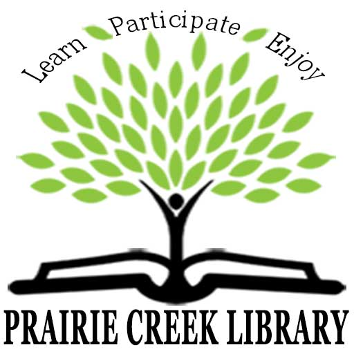 Teen Summer Finale Prairie Creek Library