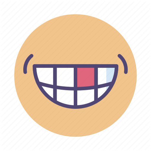 Missing, Missing Tooth, Tooth Icon