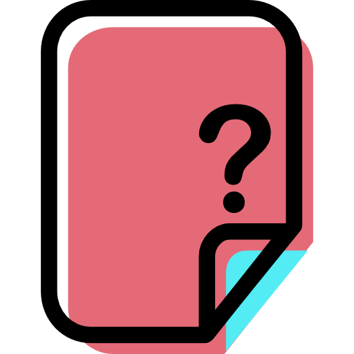Unknown, Mix Icon