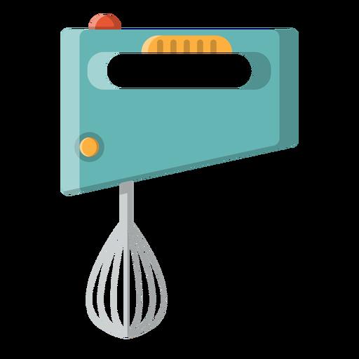 Hand Mixer Icon Kitchen