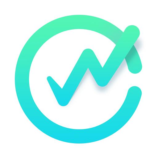 Hcl Coinwatch App Icon Mk Logo Ios Icon, App Icon