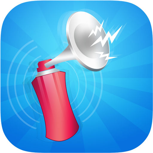 Air Horn Illuminati Mlg Soundboard