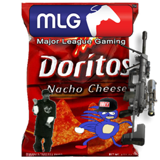 Mlg Sounds App