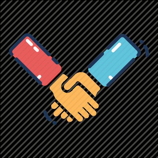 Agreement, Cooperation, Hands, Handshake, Martin Luther King Jr