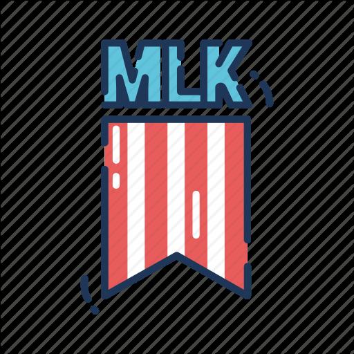 Banner, Celebration, Decor, Flag, Martin Luther King, Martin