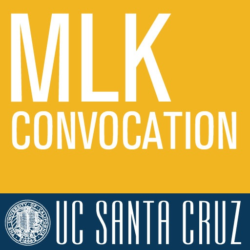Martin Luther King Jr Convocation