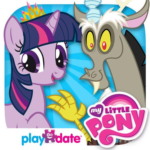 My Little Pony Twilight S Kingdom Storybook Deluxe