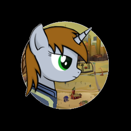 Fallout Equestria Civilizations My Little Pony Gaming Is Magic