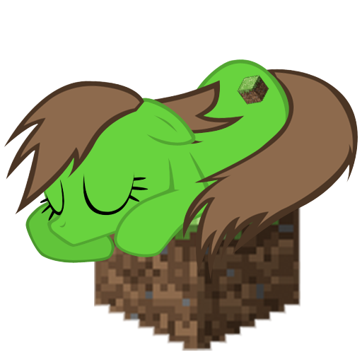 Minecraft Pony I'm Freaking Out This Is The Most Adoable Pony