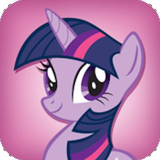 My Little Pony Twilight Sparkle, Teacher For A Day