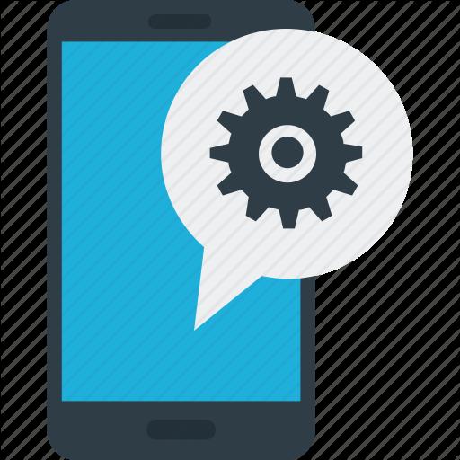 App Development, Mobile App, Mobile Configure, Mobile Settings