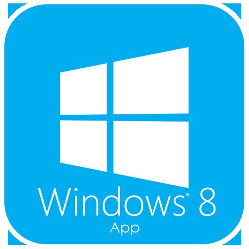 Mobile Apps Windows Icon