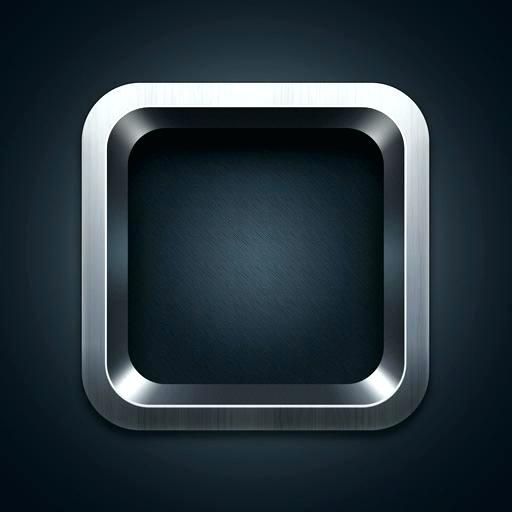 Ios App Icon Design Template Iphone App Icon Design Template Size