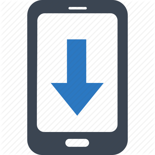 Cell Phone App Icons Images