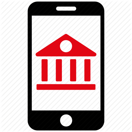 Bank, Banking, Cellphone, Finance, Mobile, Money, Phone Icon