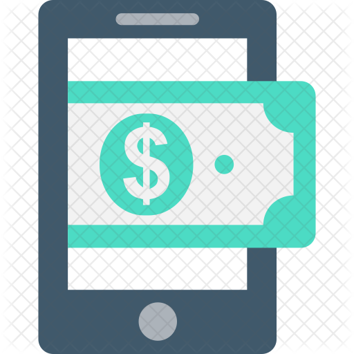 Mobile Banking Icon Png Png Image