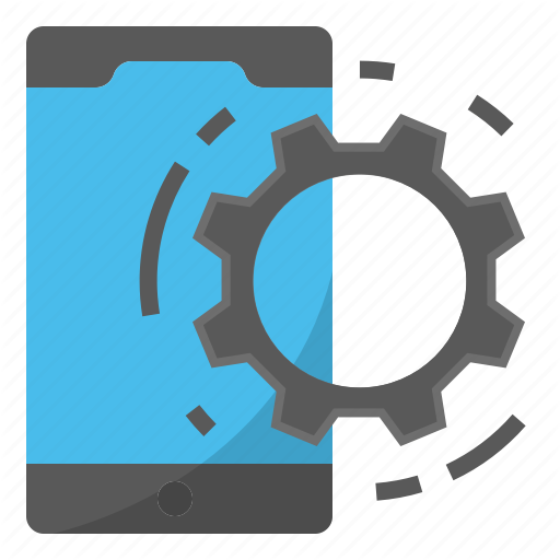 App, Contact, Management, Mobile, Money, Smartphone Icon