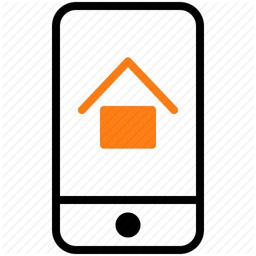 Device, Gadget, Home, Mobile, Phone Icon