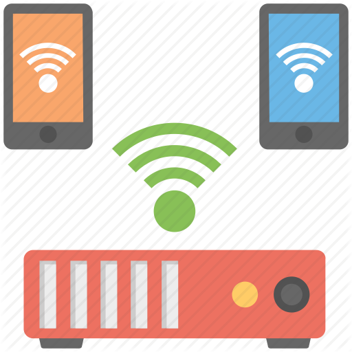 Internet, Mobile Hotspot, Mobile Internet, Wifi Connected Devices