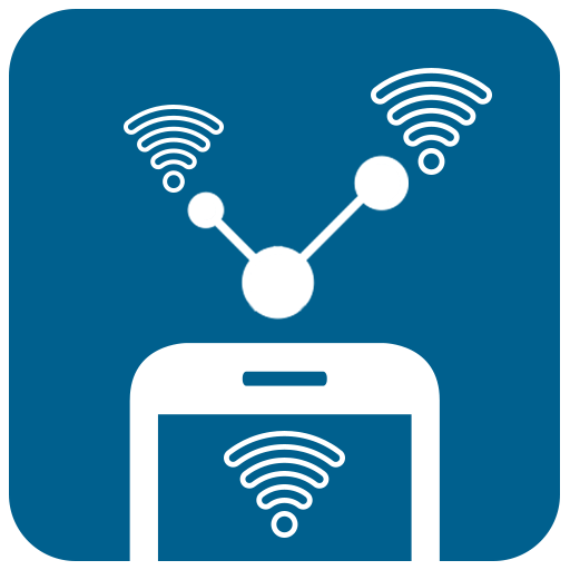 Portable Wifi Hotspot Share Apk Download From Moboplay