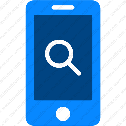 Download Phone,search,function,mobile Search,mobile Icon Inventicons