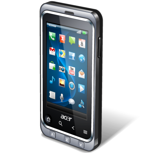 Mobile Icon Png Images In Collection