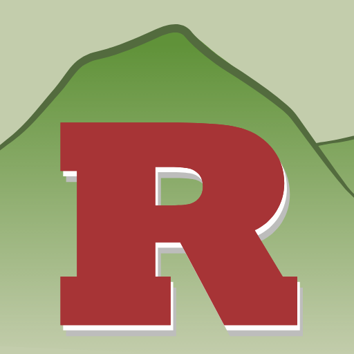 Cropped Ridgeline Physical Therapy Mobile Icon R Ridgeline