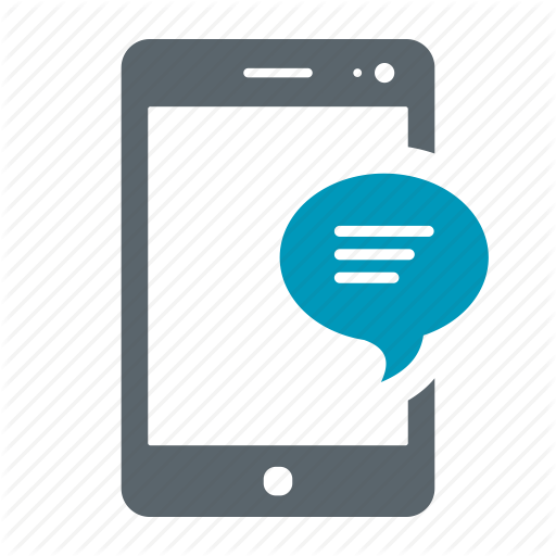 Chat, Communication, Device, Message, Mobile, Notification